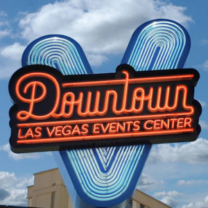 DTLV Free NFR watch parties @ Downtown Las Vegas Events Center