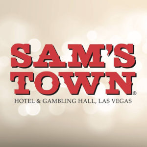Mystic Falls Park Winter Wonderland @ Sam's Town Hotel & Gambling Hall